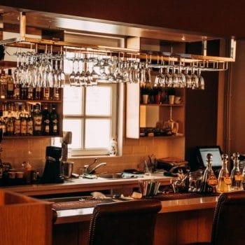 Pub bar stools