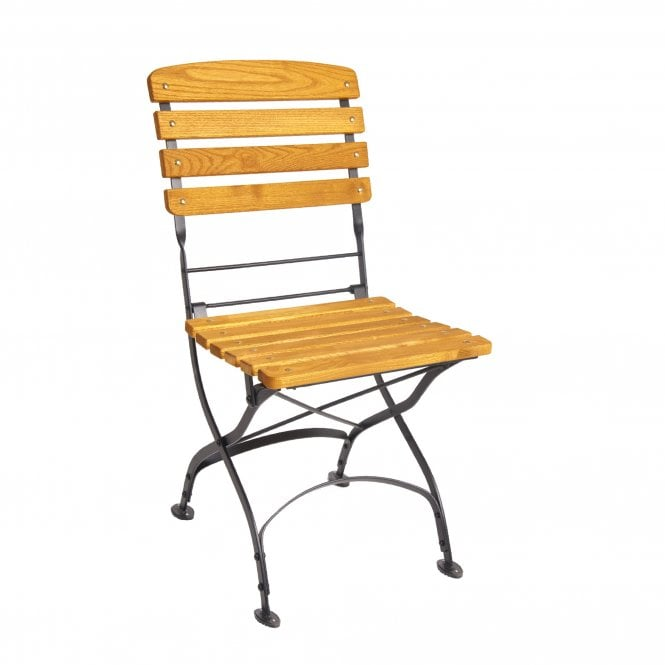 Georgia Side Chair - Outdoor Seating from Eclipse Furniture UK