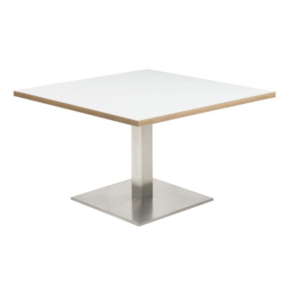 Parma Square Coffee Table Indoor Tables From Eclipse Furniture Uk
