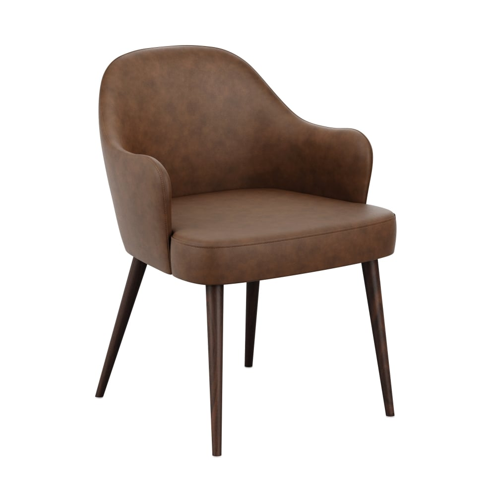Velina Tub Chair - Indoor Seating from Eclipse Furniture UK